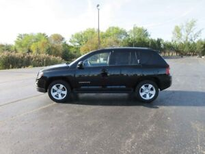 2014 Jeep COMPASS NORTH FWD