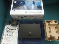 Cambridge Audio Azur 551P-B MM -Phono Pré - Amplifier