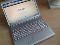 Dell Inspiron 17in Laptop, Dedicated nVidia Graphics, DVD RW, Office, A Virus