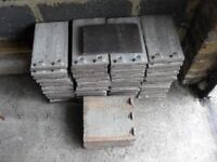 87 Marley roofing tiles