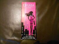 Escada Sexy Graffiti Limited Edition 100ml 3.3 FL.OZ