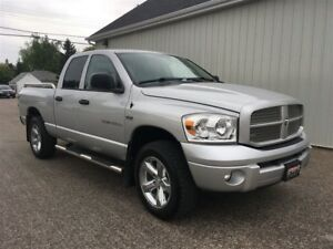 2007 Dodge Ram 1500 ST|HEATED MIRRORS| CRUISE CNTRL