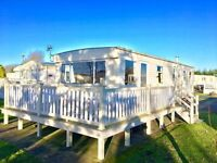 Static caravan for sale Skegness Southview REDUCED IN PRICE quick sale needed