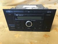 Ford 6000cd radio