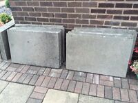 Concrete paving slabs for sale