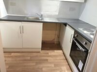TWO BEDROOM FLAT UNFURNISHED IN TRINITY AVENUE NORTHAMPTON NEAR ASDA SUPER MARKET AND CENTER