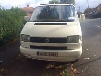 VOLKSWAGEN T4 VANS GOOD SELECTION