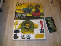 Scalextric Micro Set Teenage Mutant Ninja Turtles