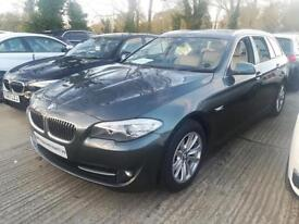 Approved Bmw 520d F11