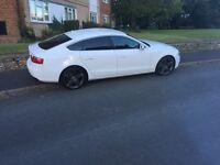 Audi -A5 2.0tdi 20inch sline alloys Auto/Dsg