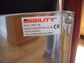 Abbility Transit Wheelchair
