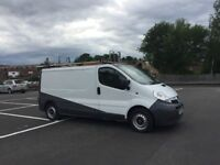Breaking vivaro trafic primastar 1.9 dci,2.0 dci most of parts available