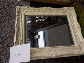 Mirrors - Various Sizes