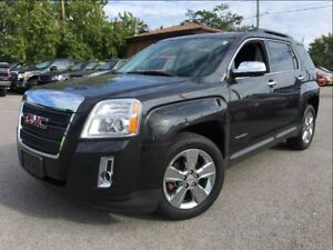 2014 GMC Terrain SLE | REMOTE START| ALLOYS | FWD | HTD SEATS