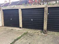 Lock up garage East London, Essex
