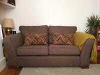 Marks & Spencers 2 Seater Sofa