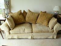 Quality sofas.