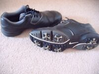 Golf shoes, Nike, size 6