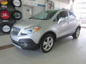 2015 BUICK ENCORE AWD CUIR TOIT OUVRANT