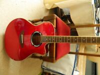 Electro Acoustic Guitar for Sale