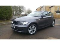 2008 BMW 1 Series 1.6 116i SE 5dr Full service history/Hpi clear