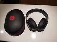 Beats wireless studio headphones