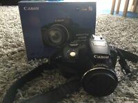 Canon camera SX50 HS