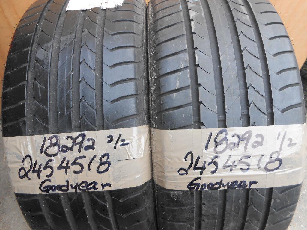 New and Part Worn Tyres/ Car 4X4 Van Tyres
