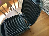 Anthony Wirral Thompson Breville diet grill