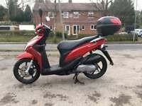 Honda NSC Vision 110cc