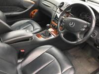 Mercedes clk 2.7cdi manual