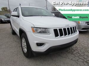 2014 Jeep Grand Cherokee Laredo | AWD | NEW VEHICLES DAILY