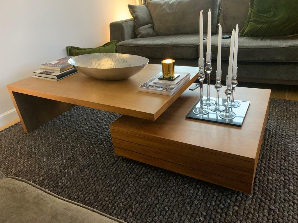 Dwell Coffee Table In Motherwell North Lanarkshire Gumtree