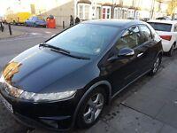 Honda Civic for sale!!