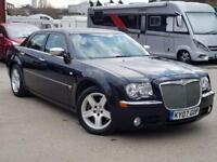 Chrysler 300c 3.0 CRD V6 4dr