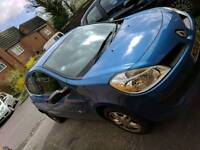 Renault Clio 1.2 3dr 16v Extreme