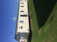 8 BERTH 3 BED CARAVAN TO LET