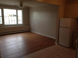 Cute and Cozy one bedroom suite avail March 10th.    $700.00/mth