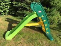 Little Tikes Easy Store Giant Play Slide