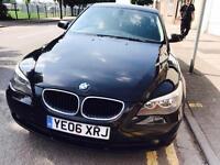 BMW 520 d se