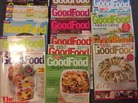 BBC Goodfood magazine - 36