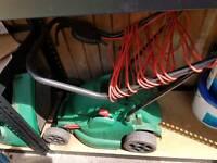 Electric Lawnmower spare or repair