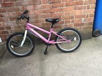 """20"""" wheels bike"""