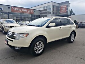 2008 Ford Edge SEL- KEY-LESS - ALL POWER OPTIONS - CERTIFICATED!