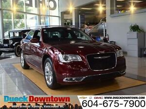 2016 Chrysler 300 Touring - AWD