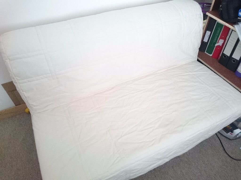 Lycksele double sofa bed in bothwell glasgow gumtree for Sofa bed glasgow
