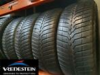 4x 205/55/R16 VREDESTEIN *WINTER* 5 a 6mm en 5mm €40 P.S GEM