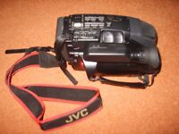 JVC GR-AX35 Camcorder Camera -Recorder/ Player