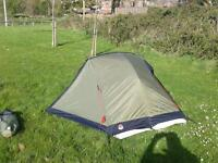 Robens Verve 2 Backpacking Tent