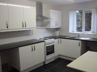 To rent in Maghera; recently refurbished, 2 bedroom flat